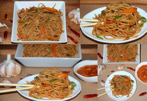 Noodles Schezwan final
