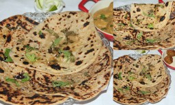 Mint Kulcha final