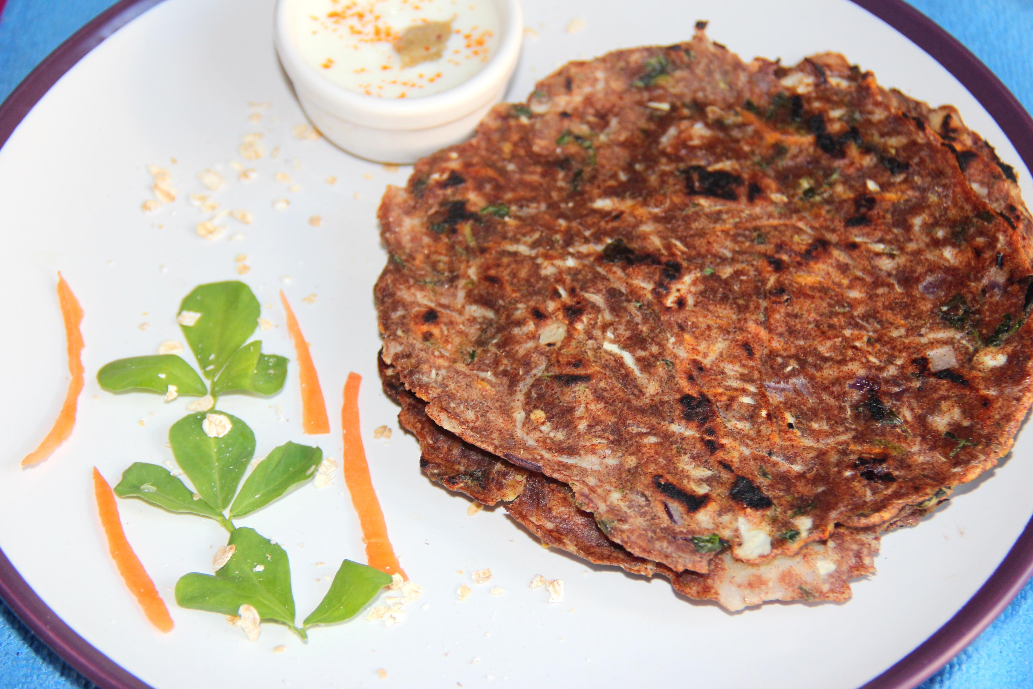 how to prepare ragi roti