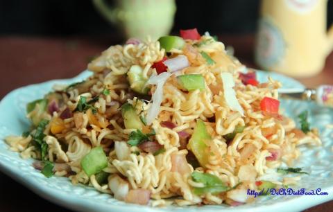 Chinese Bhel3