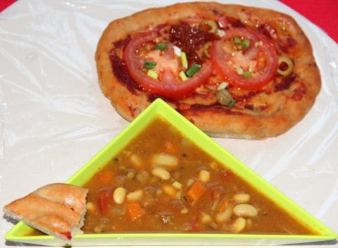 Soup 3 bean