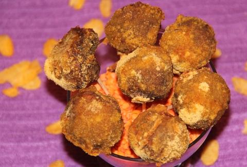 Baked Mushroom2