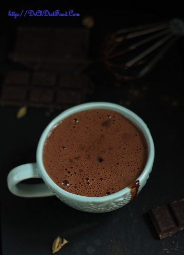 Hot chocolate3