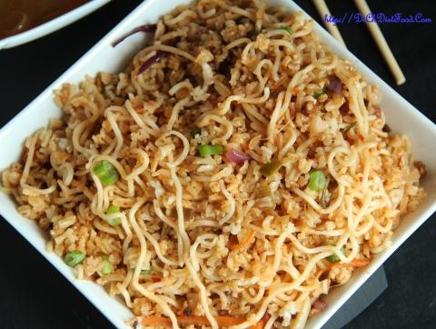 Noodles Rice 2
