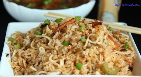 Noodles Rice 3