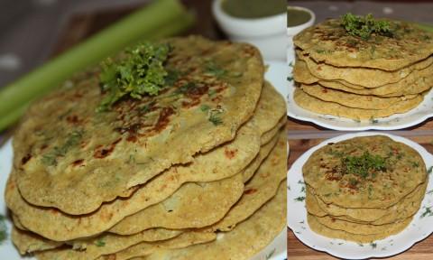 Celery Museli Pancakes final