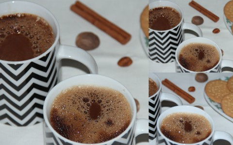 Hazelnut cinnamon coffee final