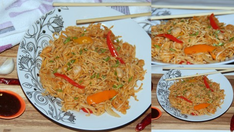 Whitebean noodles final