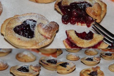 Cranberry Pie final