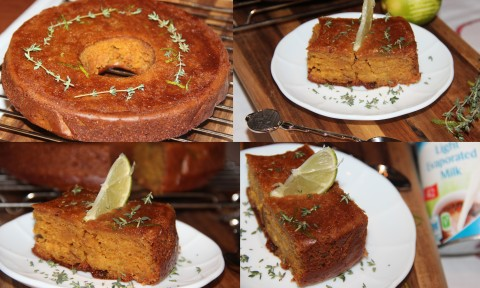 Lime thyme cake final