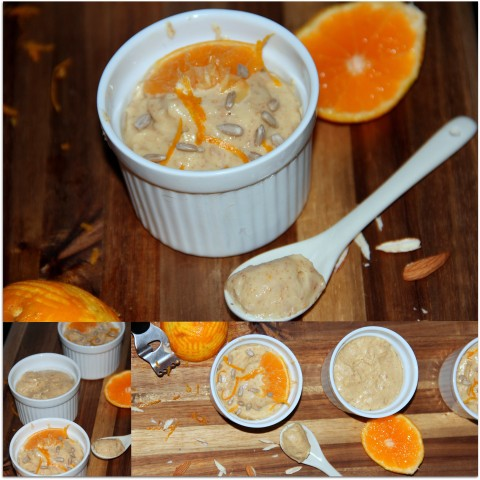 Orange Almond Pudding final