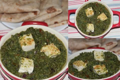 Saag Spinach Tofu final
