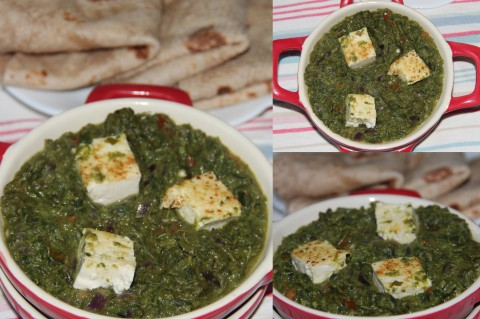 Saag Spinach Tofu final