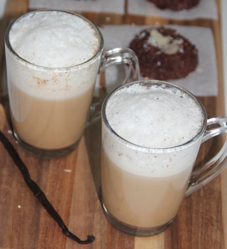 Vanilla Latte1
