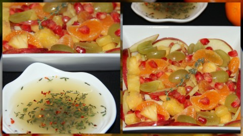 Fruit salad final