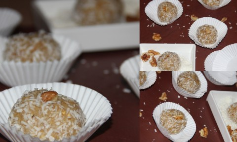 Coconut balls final