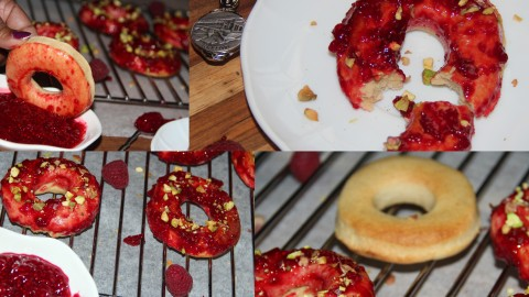Doughnuts final4