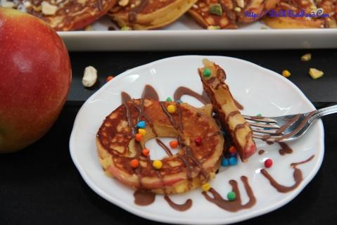 Apple pancakes6