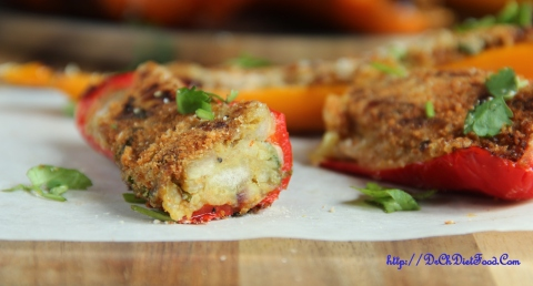 Capsicum stuffed1