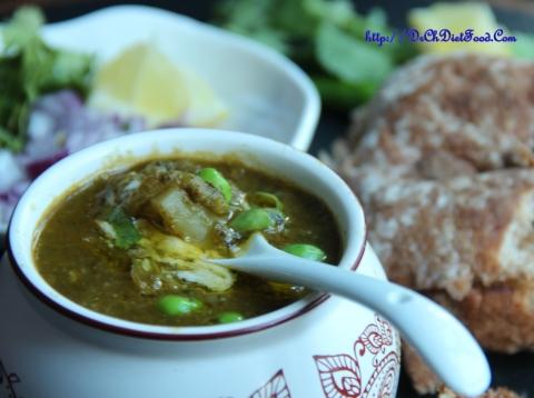 Green Bhaji2