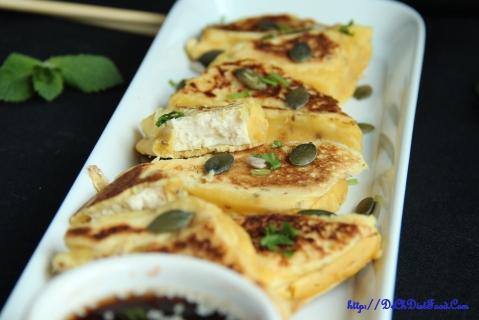 how to make tofu at home india