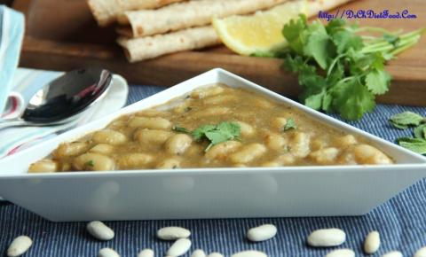White bean1