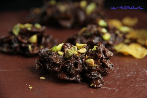 Cornflakes Chocolate1