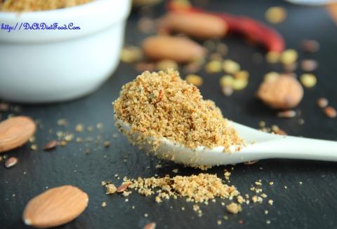 Flaxseed powder1