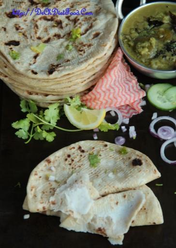 Rice Chapathi10