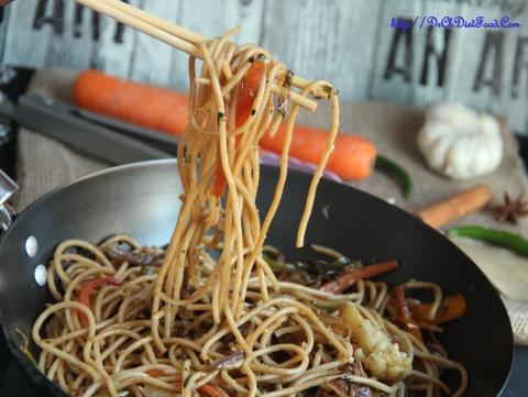Spaghetti Pulao3