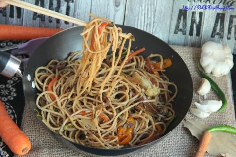 Spaghetti Pulao4