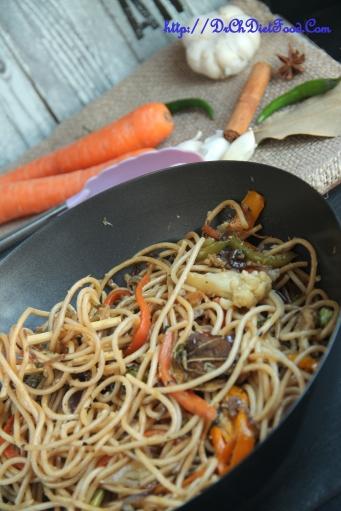 Spaghetti Pulao5