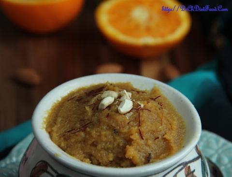 Orange Halwa1