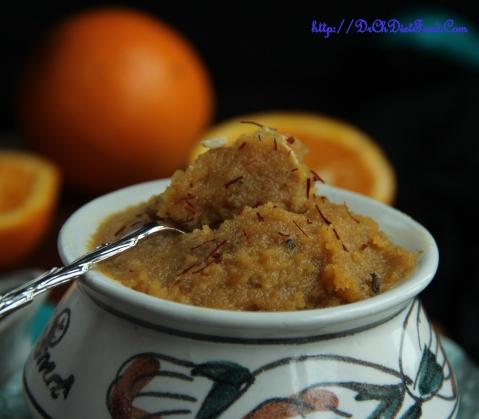 Orange Halwa2