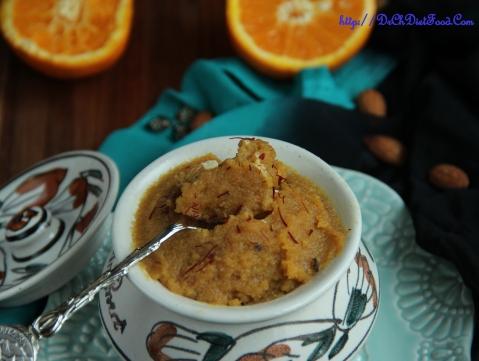 Orange Halwa3