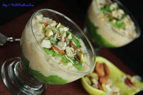 Pear Pudding3