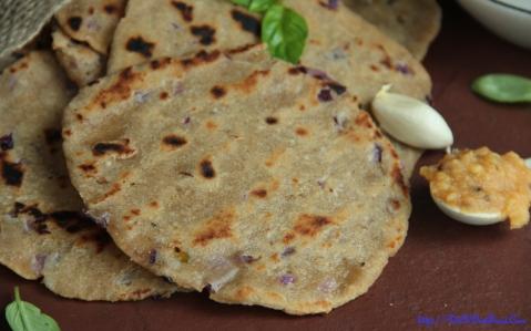 Tamrind Roti