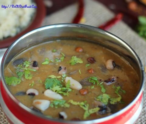 3 bean sambar1