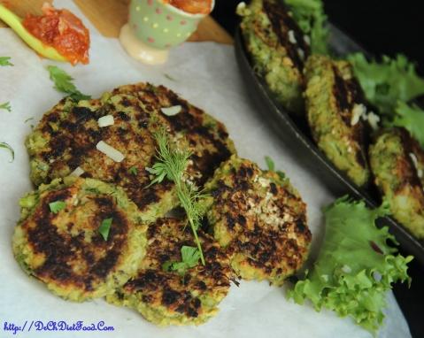 Avocado cutlets2