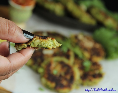 Avocado cutlets3