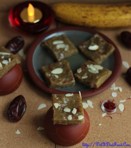 Banana Halwa2