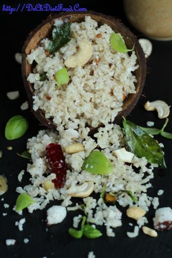 Coconut Basil Rice1