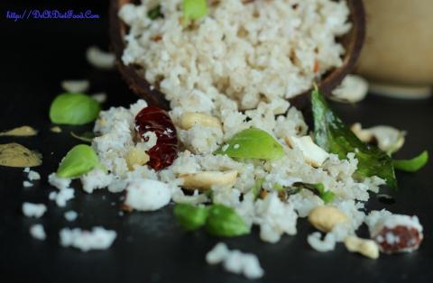Coconut Basil Rice3