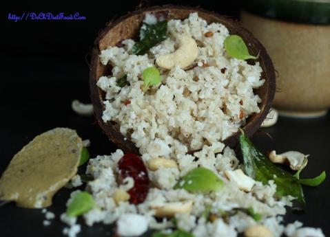 Coconut Basil Rice4