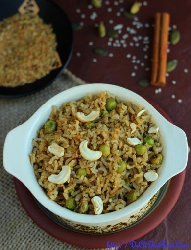 3 Seed Rice