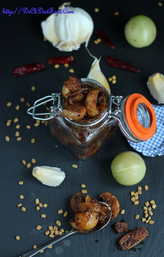 Amla Pickles4