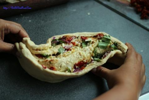 Khara Bread14