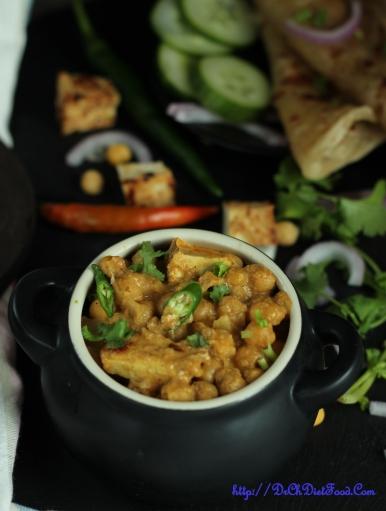 Tofu Channa2
