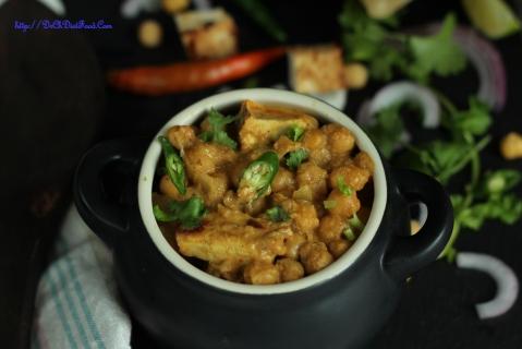 Tofu Channa3