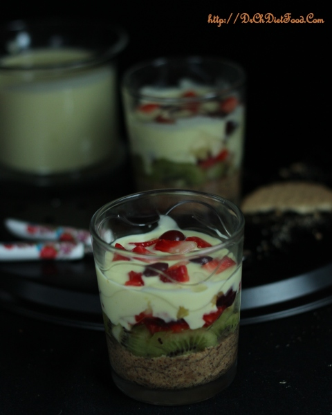 Biscuit pudding4